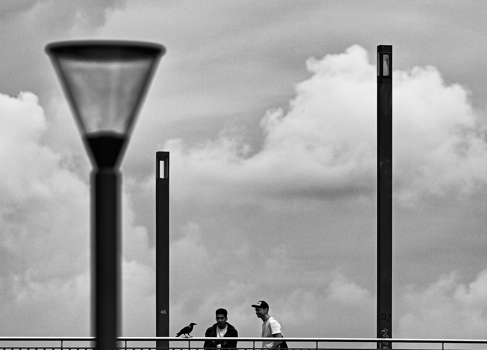 Fotowalk Berlin: Street