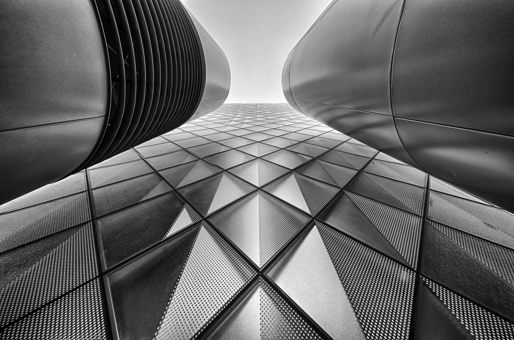 Futurium - Fassade