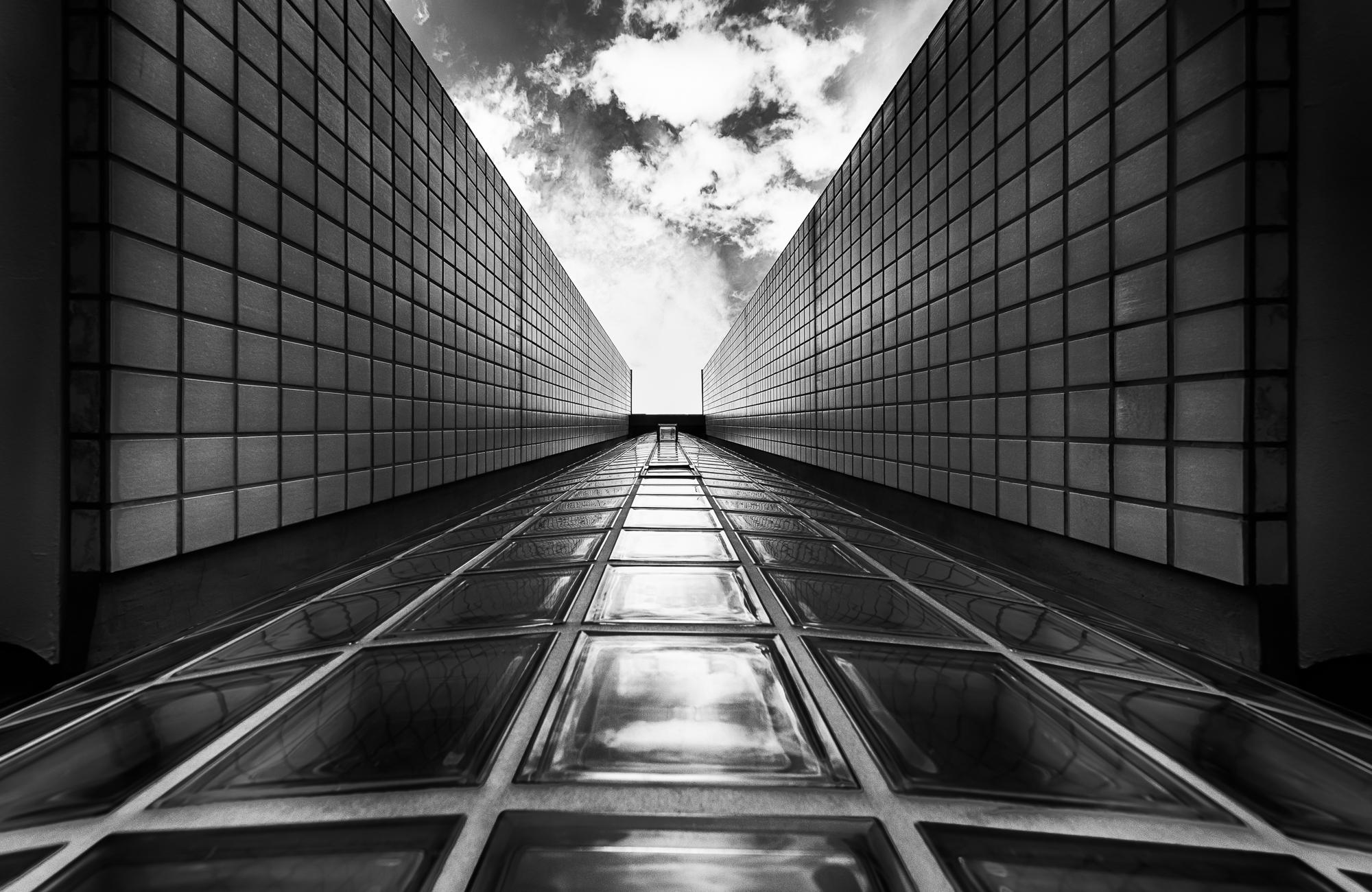 Fotowalk Berlin: IBA-Bauten