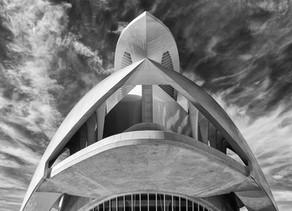Besuch in Calatrava's Heimat