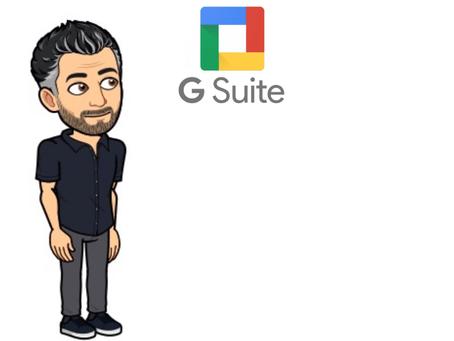 Novedades en el entorno G Suite