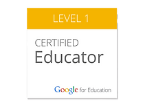google-certified-educator-level-1-MIQUEL