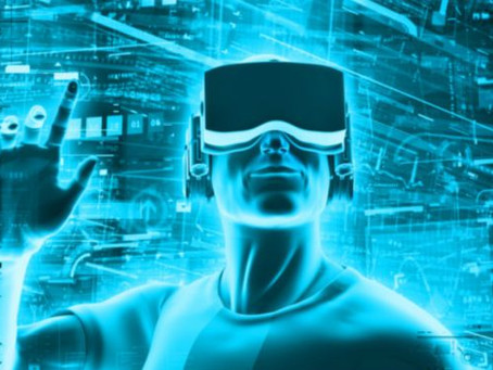 ¿Qué utilidades tiene la VR en Educación?