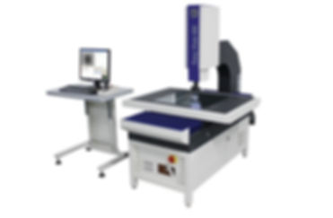 Optische Koordinatenmessmaschinen