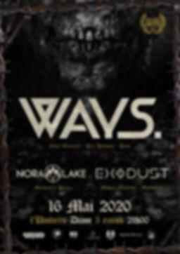 Ways. - Dijon - L'Univers.jpg