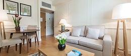 1 Bedroom Knightsbridge 3