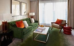 1 Bedroom Kensington 1