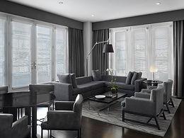 2 Bedroom Penthouse Washington