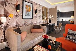 1 Bedroom Mayfair 15