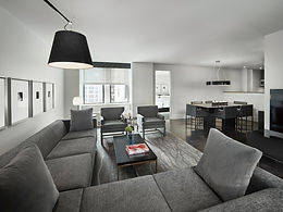 Central Park  Two Bedroom Penthouse