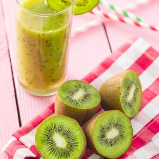 Jugo Verde con Kiwi