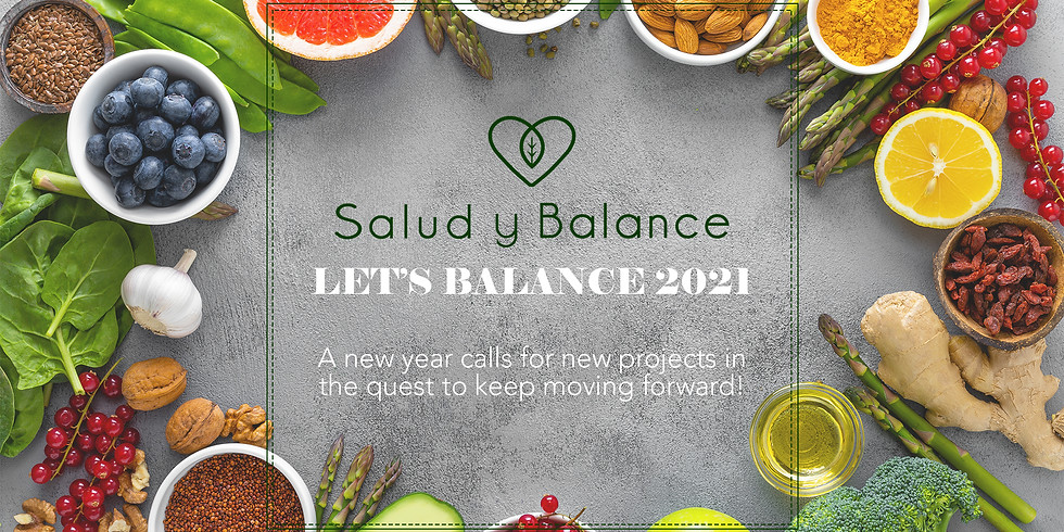 Let's Balance 2021