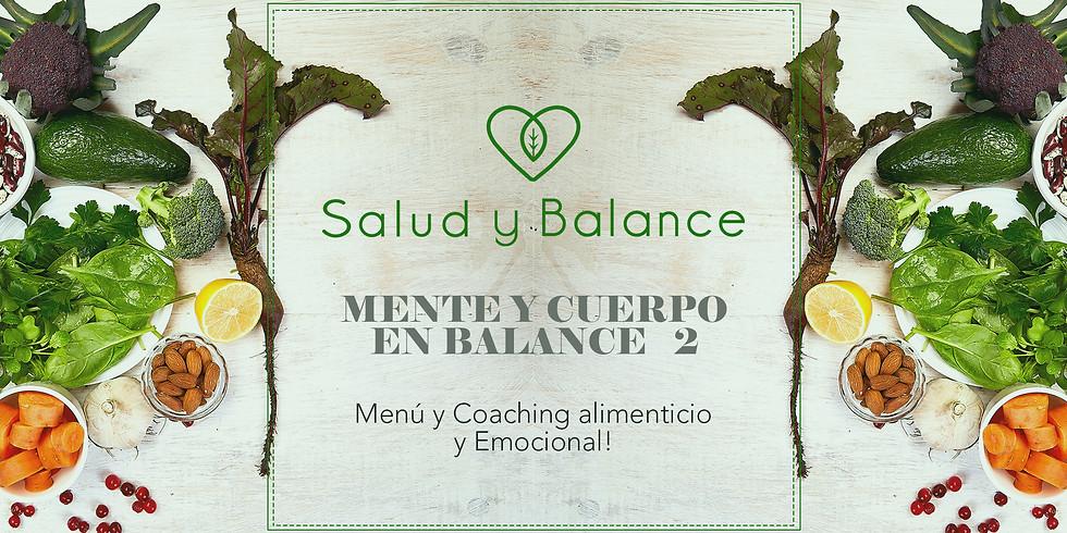 Mente y Cuerpo en Balance 2