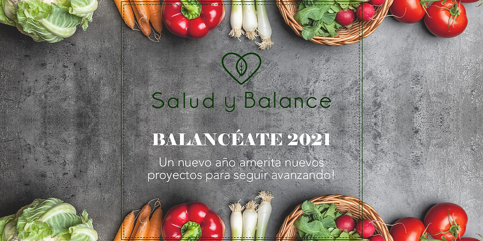 Balancéate 2021
