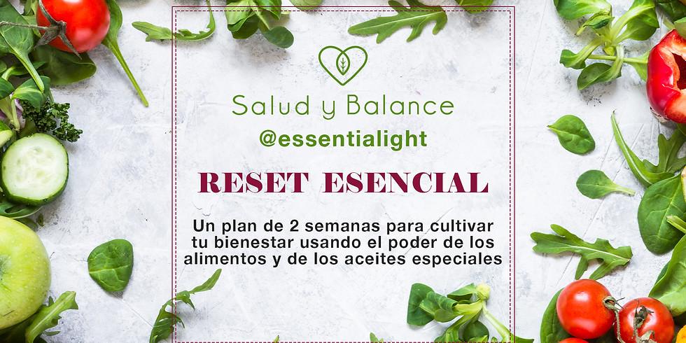 Reset Esencial