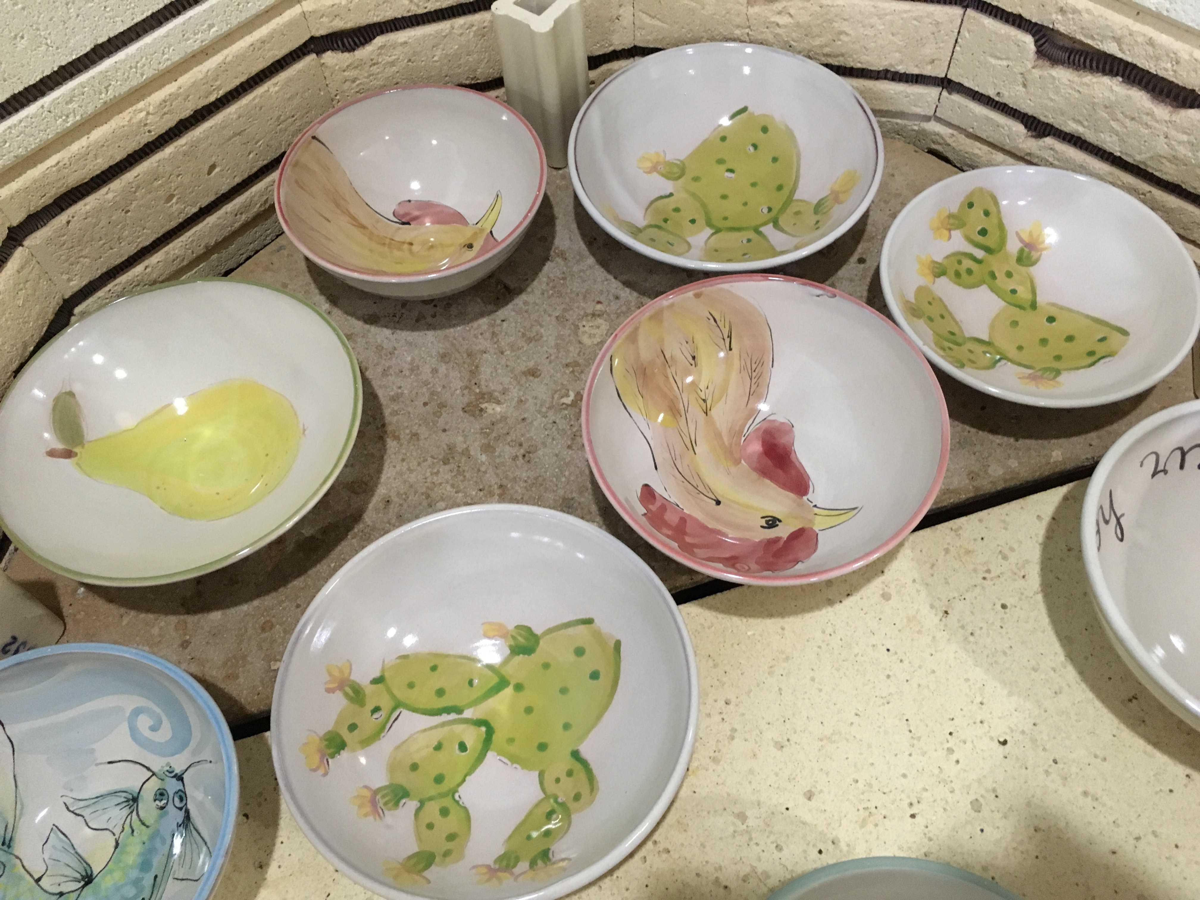 More bowls