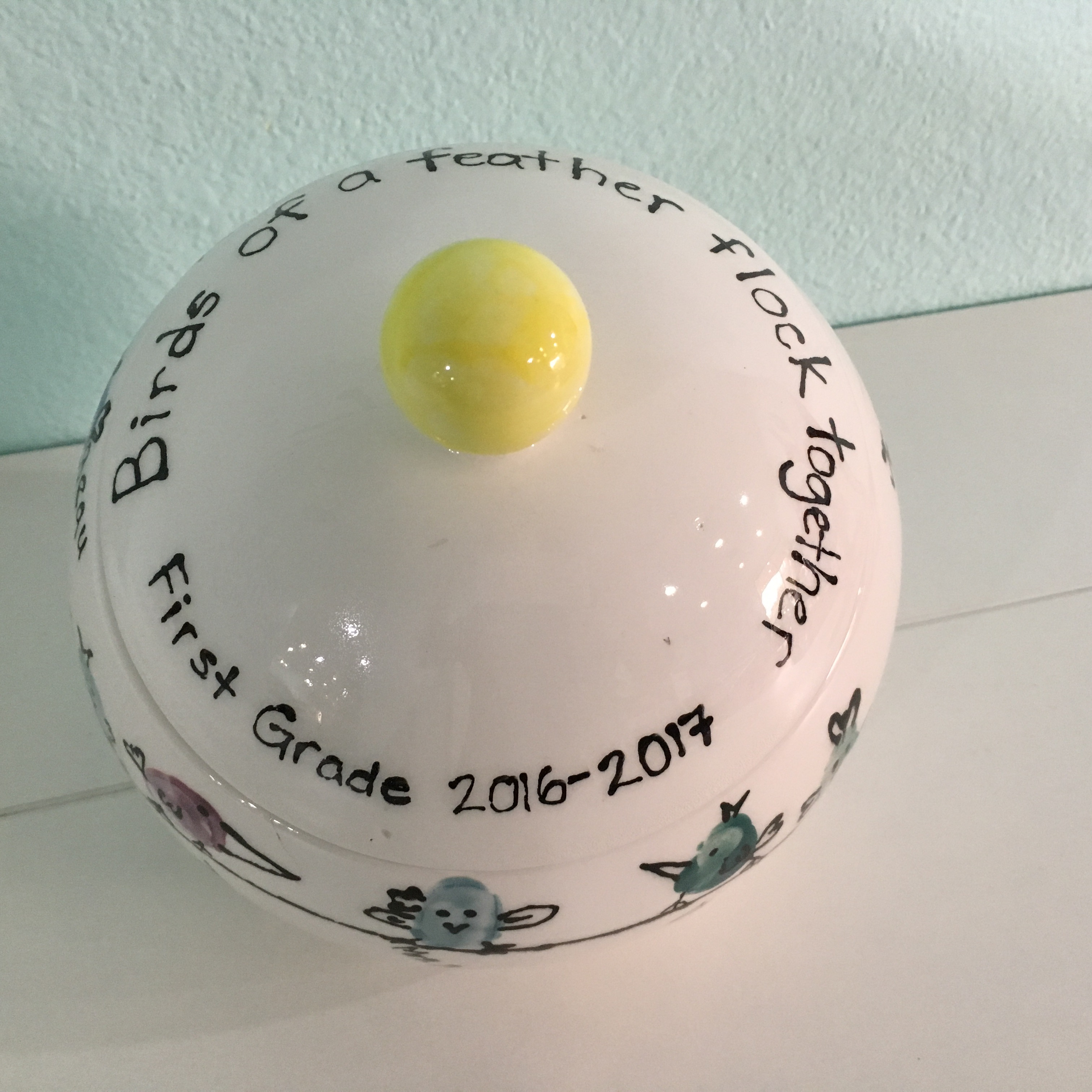 Sphere Top
