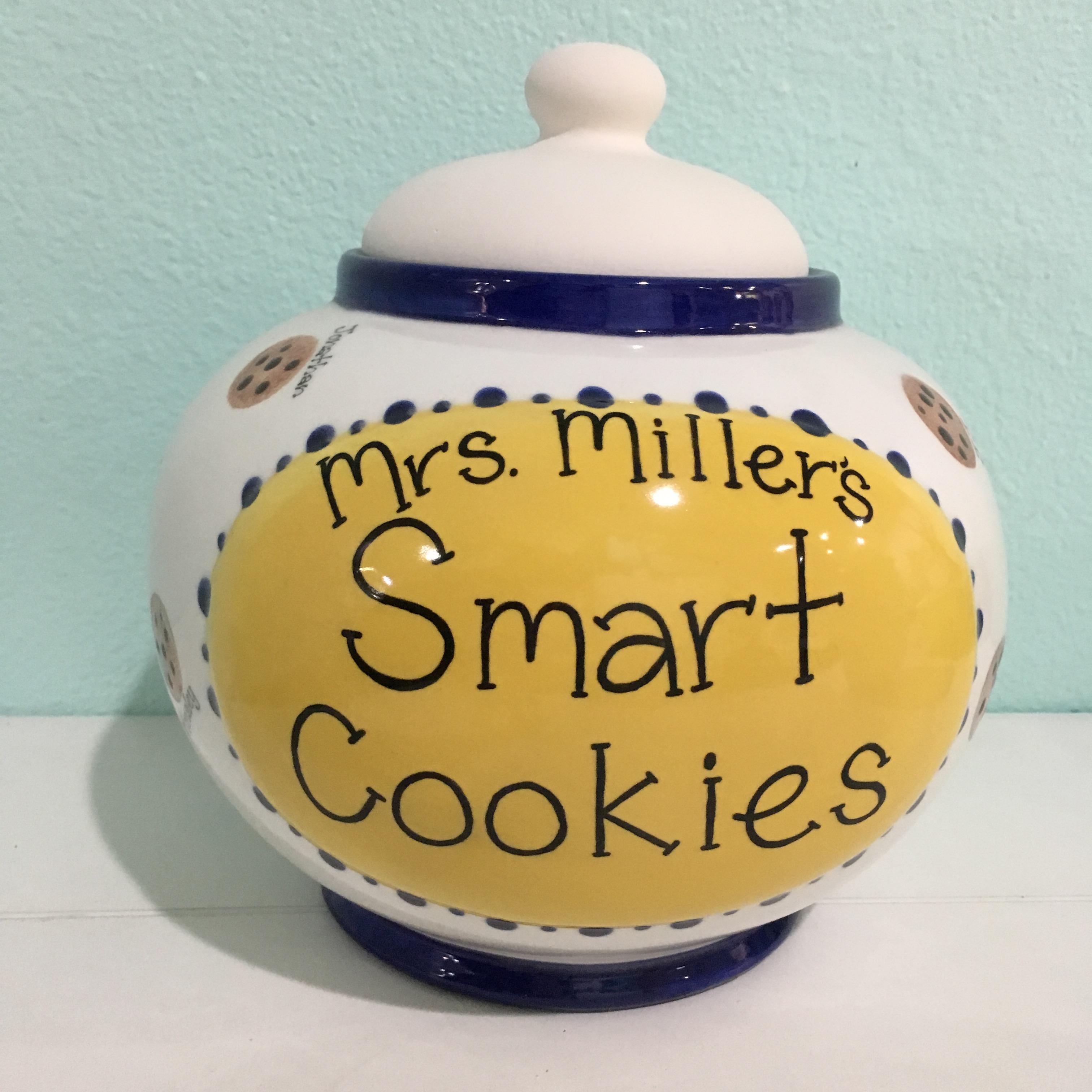 Giant Cookie Jar