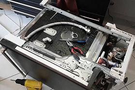 ремонт посудомойки Bosh
