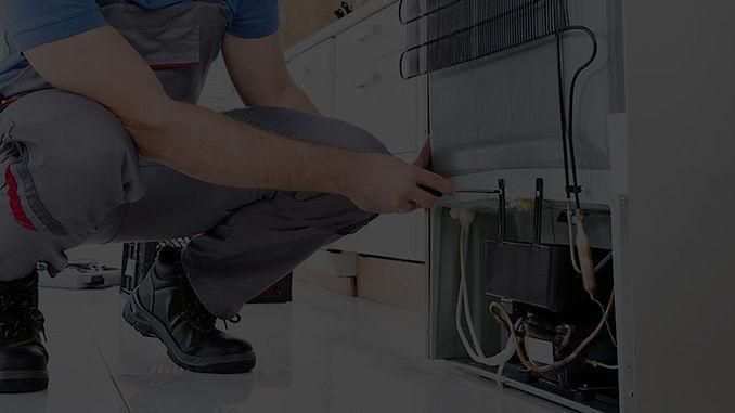 Ремонт холодильников Серпухов