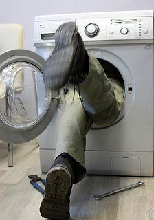 Ремонт стиральных машин Лениградская