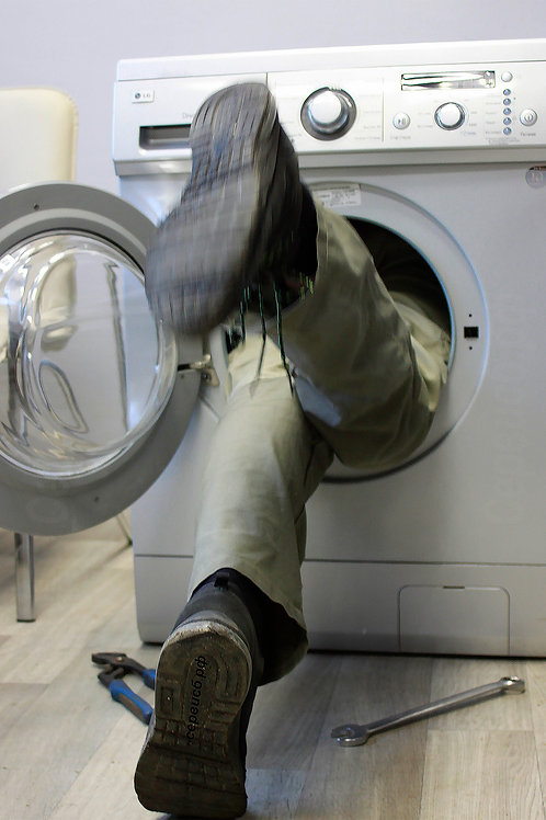 ремонт стиральных машин Серпухов