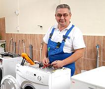 Ремонт бытовой техники, стиральных, посудомоечных машин, холодильников, электроплит, вызвать электрика Серпухов