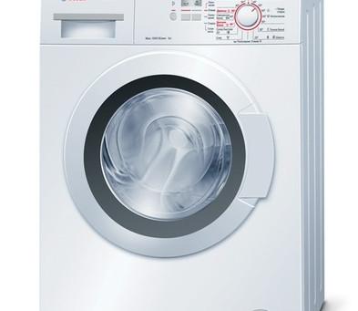 Десять важных правил по уходу за автоматической стиральной машиной