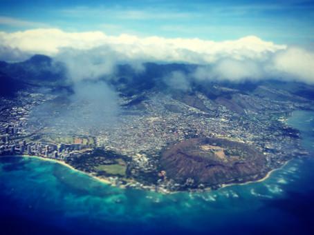 The Many Faces of the Hawaiian Islands