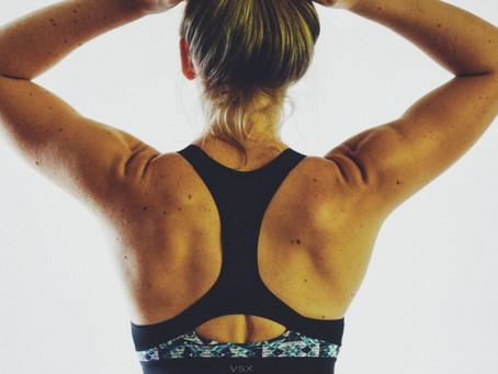VS Sport: The best all-rounder sports bra
