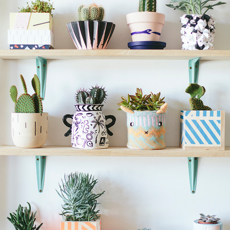 Plant your home happy