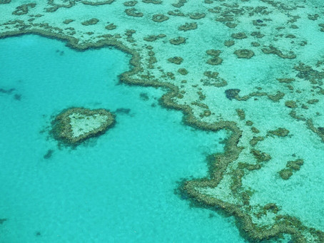 7 Natural Wonders of the World: Great Barrier Reef
