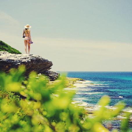 5 Coastal walks around Sydney that will get you moving