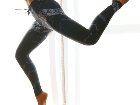 My top 3 pants specifically for yoga