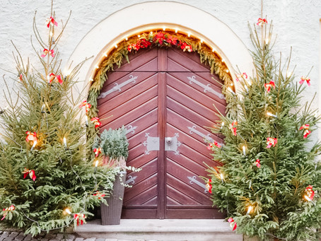 Ideas to be more sustainable this Christmas