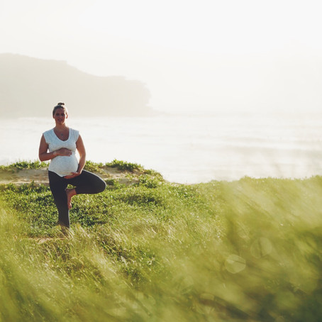 6 Steps to Achieving a Successful Active Pregnancy