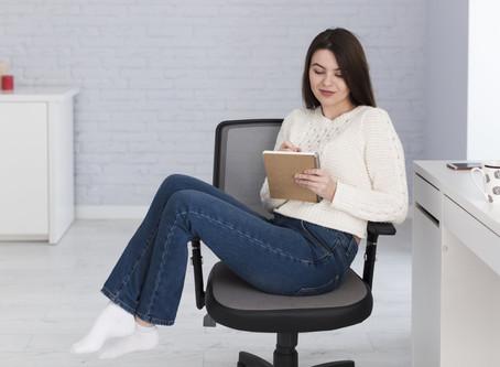 Tips para organizar el trabajo remoto