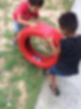 Atendimento Instituto da Infância - IFAN