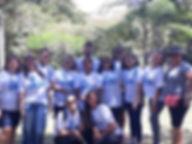 Equipe Instituto da Infância - IFAN