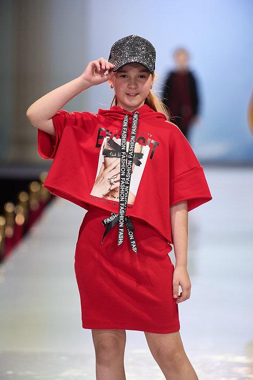 Костюм Fashion
