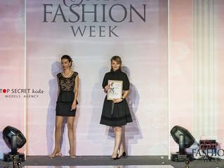 XIII сезон международной ювелирной недели моды Estet Fashion Week.