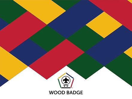 2021 Wood Badge
