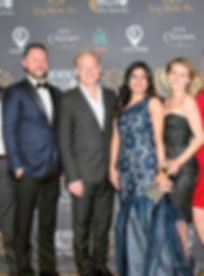 Sweta Rai - Jury at 17th Beverly Hills Film Festival in Los Angeles