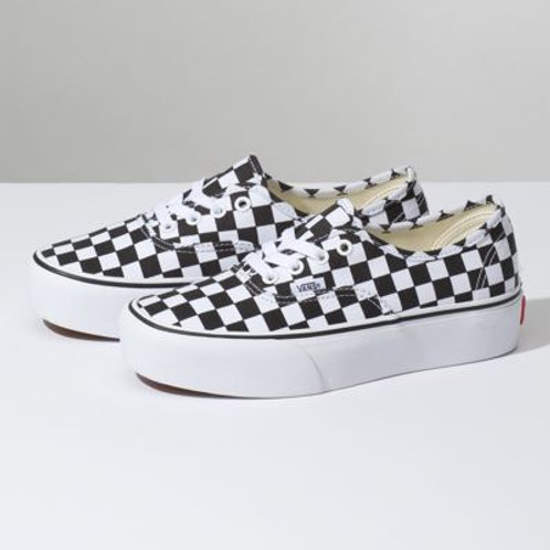 AUTHENTIC CHECKERS