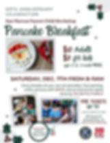 SMPCW Pancake Breakfast 2019