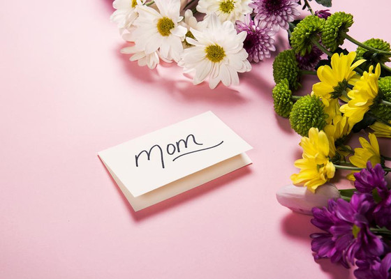Happy Mother's Day From Loft Rustic Frames!