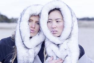 Stieglitz Inuit Fashion 2015