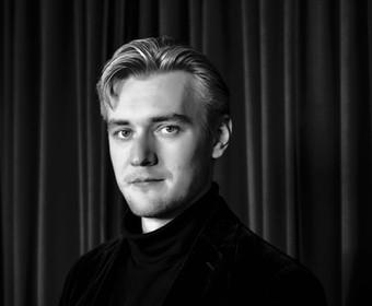 Ivan Podyomov 2020 © Renske Frolijk