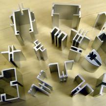Aluminium extrusion