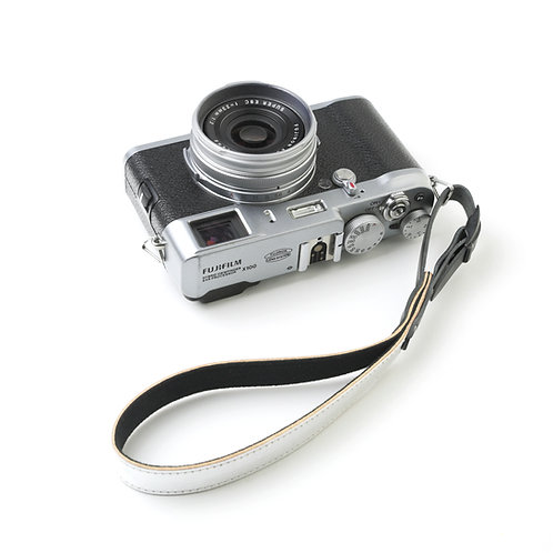 Anchor Bridge Baby Buffalo Leather Camera Hand Strap